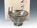 photo Koito-Yaki (Gifu) Pottery Sake cup 4KOI0075