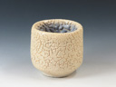 photo Itsusai-Gama (Osaka) Pottery Sake cup 5KIN0011