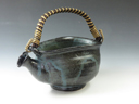 photo Koito-Yaki (Gifu) Pottery Sake server 4KOI0090