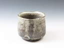 photo Benben-Gama (Osaka) Pottery Sake cup 5KIN0003
