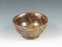 photo Japanese pottery sake cup (Goten-Yaki)