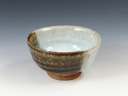 photo Takeo-Yaki (Saga) Koun-Gama Pottery Sake cup 8TKE0003